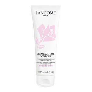 NEW LANCÔME Crème Mousse Confort Creamy Cleanser